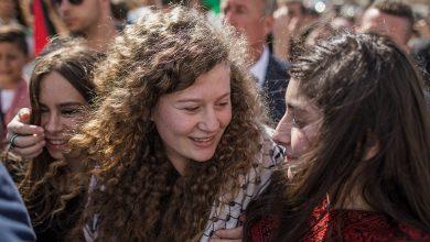 Photo of Ahed Tamimi, la ragazza simbolo della resistenza palestinese