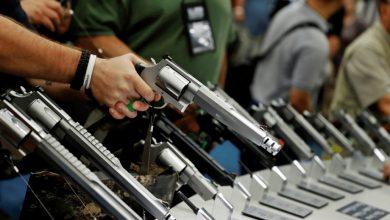 Armi e sicurezza