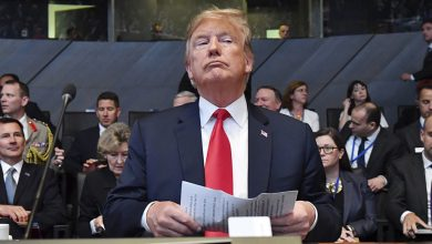 Photo of Trump minaccia di uscire dalla Nato, poi ritratta