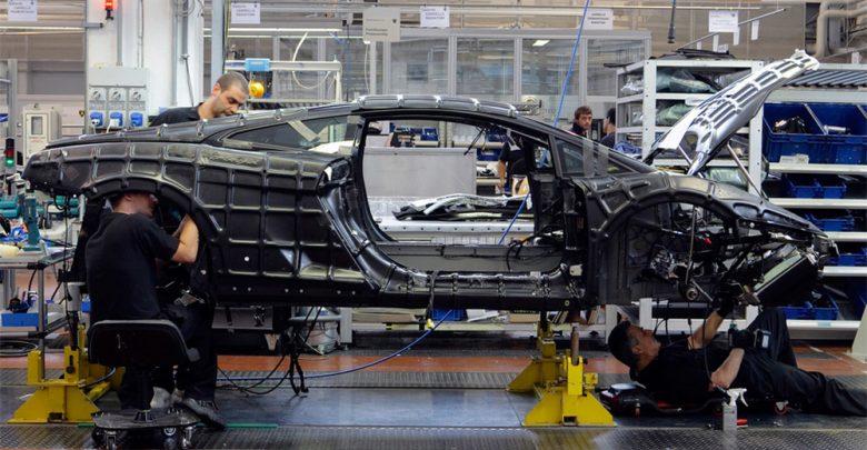 Fabrica Lamborghini