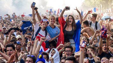 Photo of Mondiali 2018. La notte di Parigi: la vittoria contro la paura del terrorismo