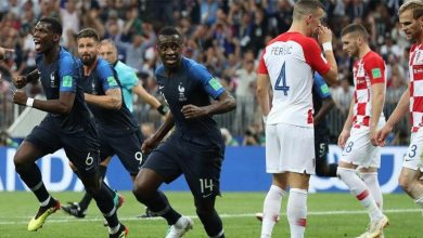 Photo of Russia 2018, Francia Croazia 4-2: Les Bleus campioni del mondo