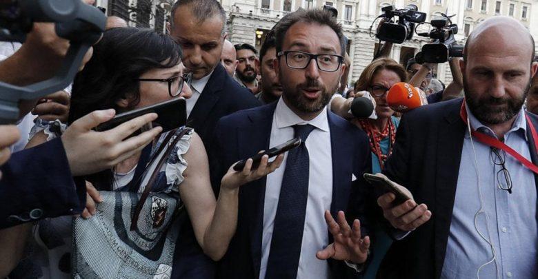 Photo of Intercettazioni, stop alla riforma. Bonafede: «È dannosa»