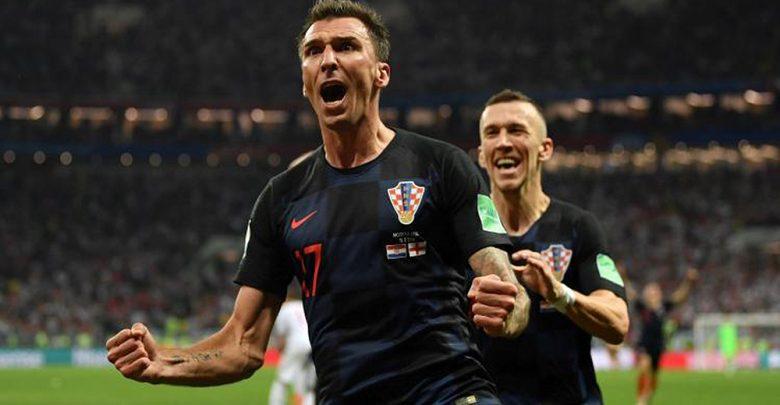 """Photo of Russia 2018, la Croazia in finale con i gol """"italiani"""""""