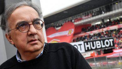 Photo of Addio a Sergio Marchionne, l'uomo che guidò la Fiat nel futuro