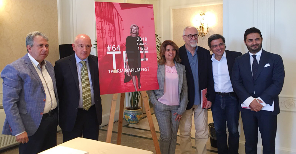 Lino Chiechio, Di Miceli, Maria Guardia Pappalardo, Mario Bolognari, Salvo La Rosa e Gianvito Casadonte