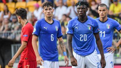 Photo of Under 19, sfuma il sogno dell'Italia: Portogallo campione d'Europa