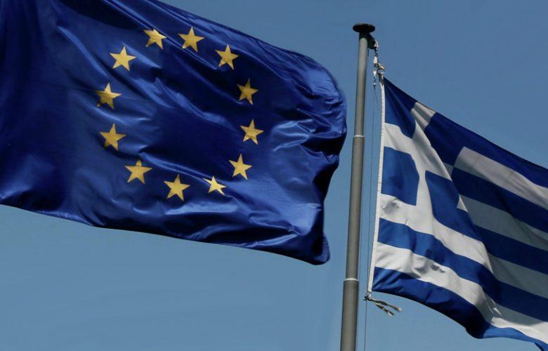 Aiuti Ue alla Grecia
