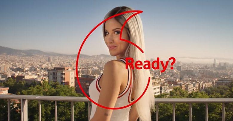 Photo of Ecco perché non vediamo più lo spot Vodafone con Baby K