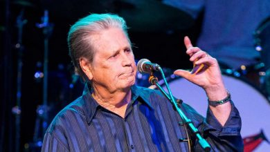 Photo of Brian Wilson, il Mozart del Rock