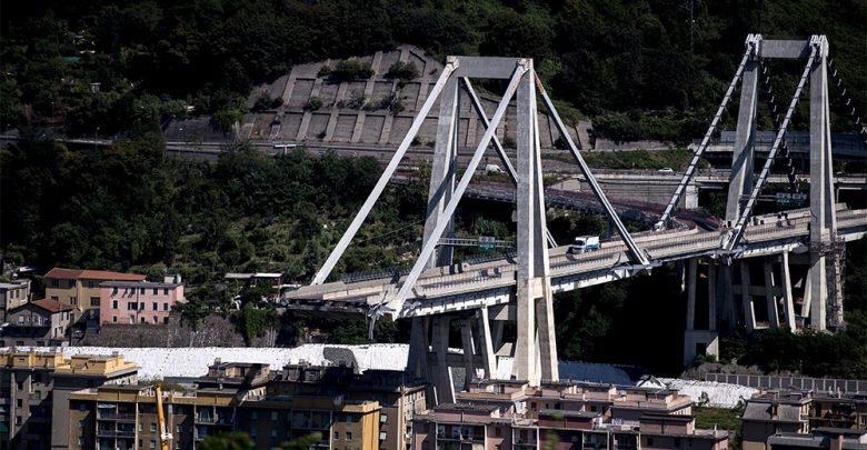 Photo of Crollo ponte Morandi, «La colpa è di Autostrade per l'Italia»