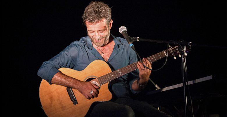 Photo of Daniele Silvestri, show segreto in riva al mare