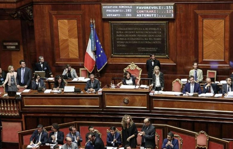 Decreto dignità passa al Senato