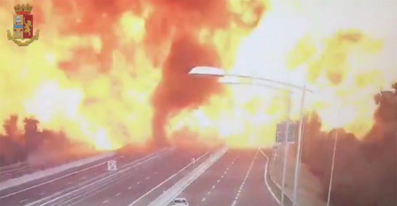 Disastro Bologna merci pericolose copia