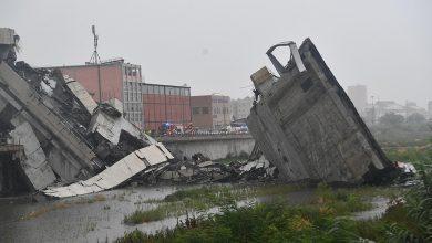 Photo of Genova, crolla il ponte Morandi sull'A10: cosa sappiamo