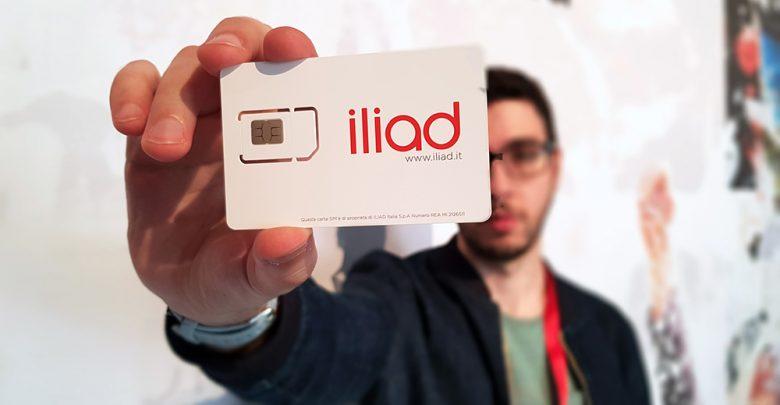 Photo of Telefonia mobile, il successo di Iliad scatena la guerra delle offerte