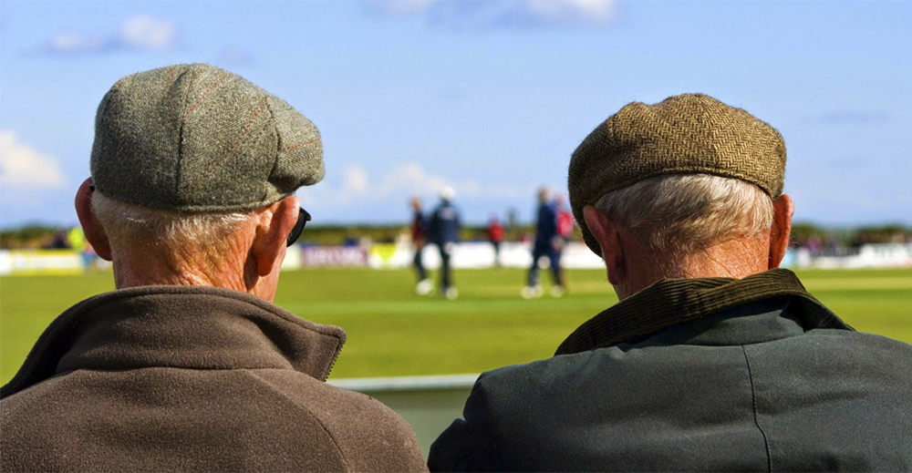 Lega pensionati al sud