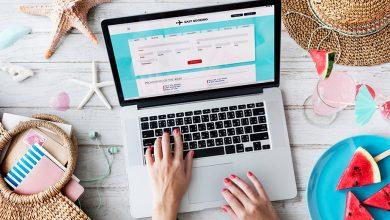 Prenotazioni online vacanze