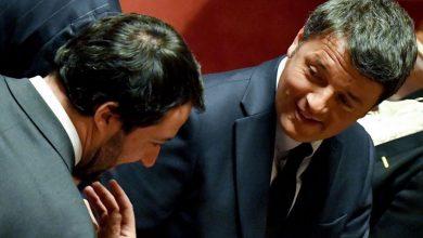 Photo of Quando Salvini lanciava le uova