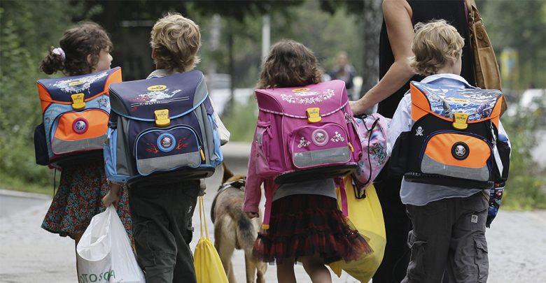 Photo of Vaccini, rientro a scuola nel caos. Cosa cambia