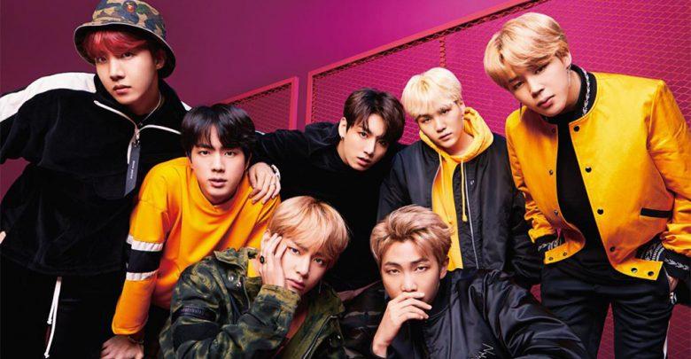 Photo of Il clamoroso successo dei BTS, dalla Corea alla conquista dei social (e del mondo)