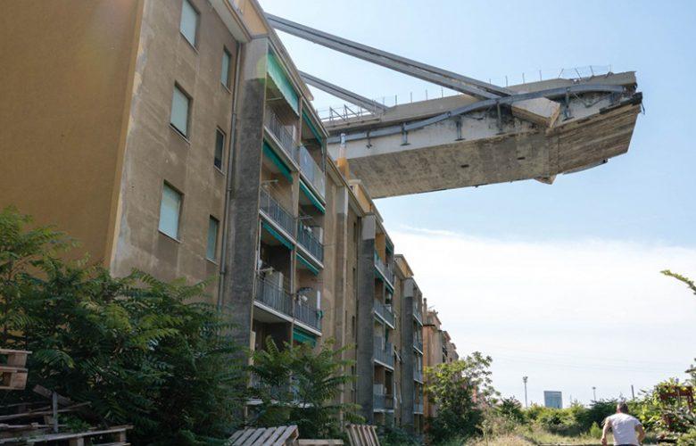 Decreto Genova crollo ponte Morandi