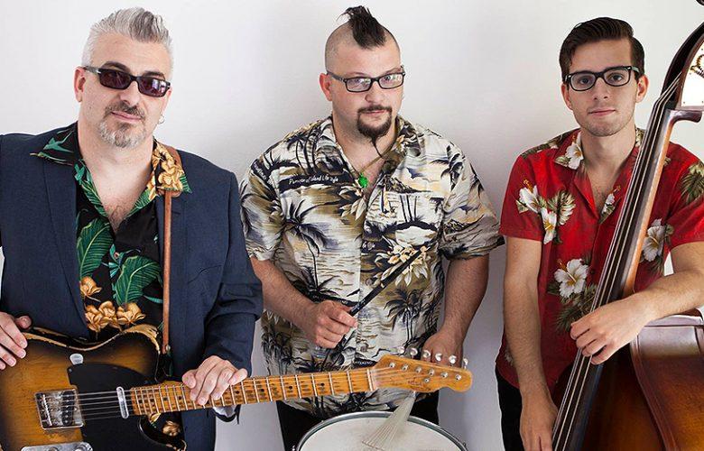 Il Don Diego Trio da Caltanissetta