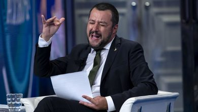 Matteo Salvini riforma pensioni quota 100