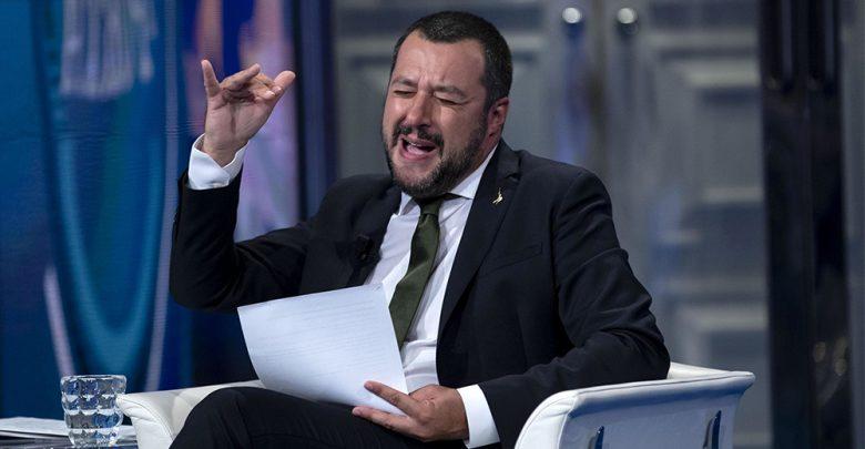 Photo of «Quota 100 a 62 anni»: la ricetta di Salvini sulle pensioni