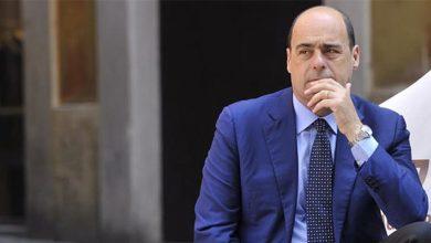 Photo of Zingaretti: «Il Pd potrebbe cambiare nome». Ed è rivolta dei renziani
