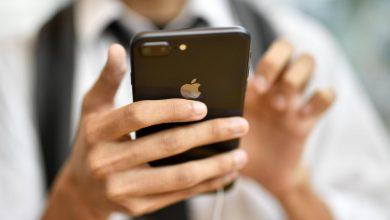Tempo di utilizzo, l'iPhone