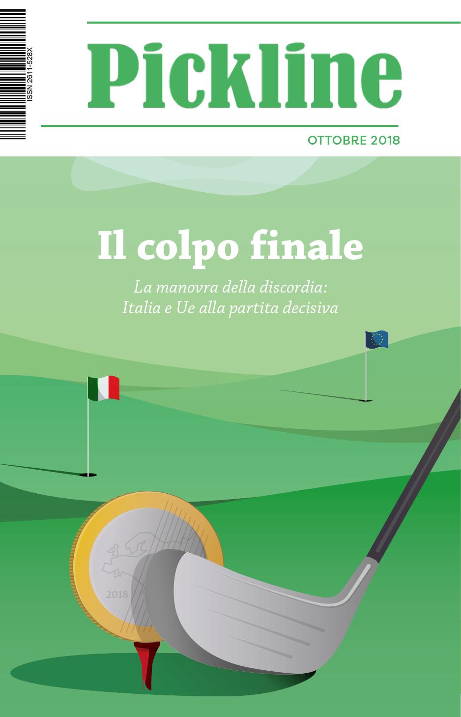 L'Italia dopo Genova