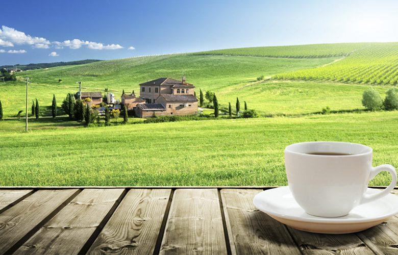 Agriturismo in Italia luci e ombre del settore