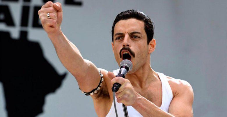 Bohemian Rhapsody biopic Freddie Mercury