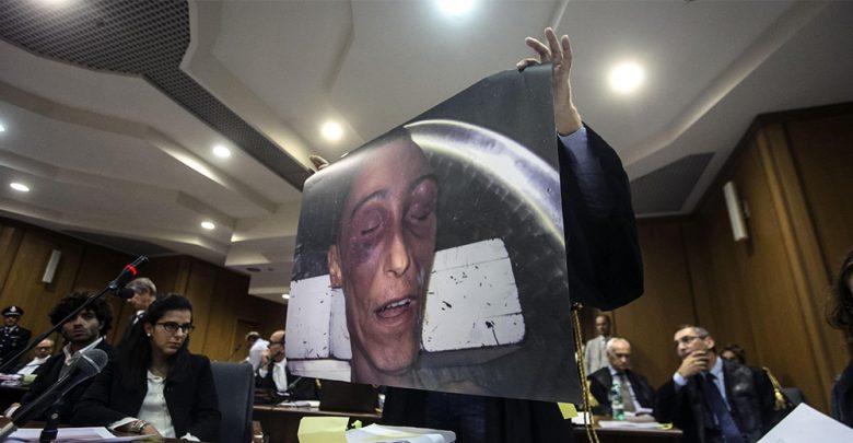 Photo of Processo Cucchi, carabiniere ammette il pestaggio: «Prima un calcio, poi le botte in testa»