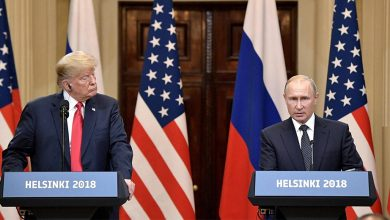 Photo of Trump vuole uscire dal trattato sul nucleare con la Russia