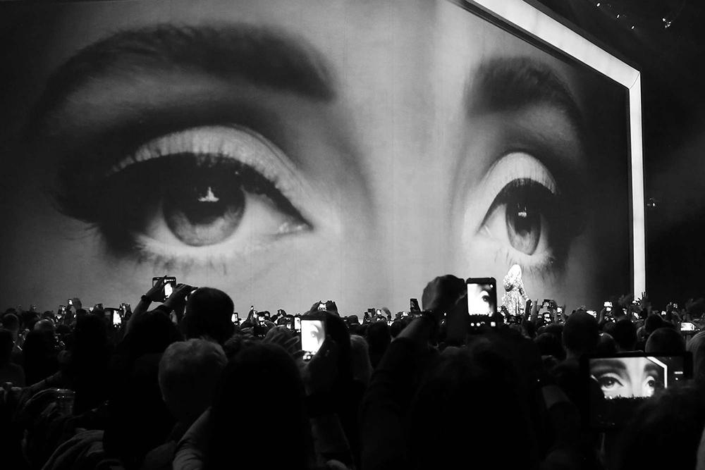 concerti di Adele