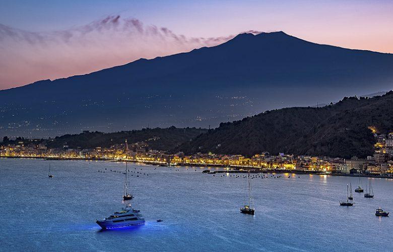 Etna Foto Francesco Motta