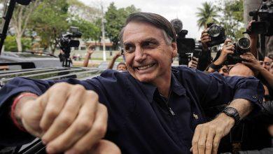 Photo of Bolsonaro è il nuovo presidente del Brasile