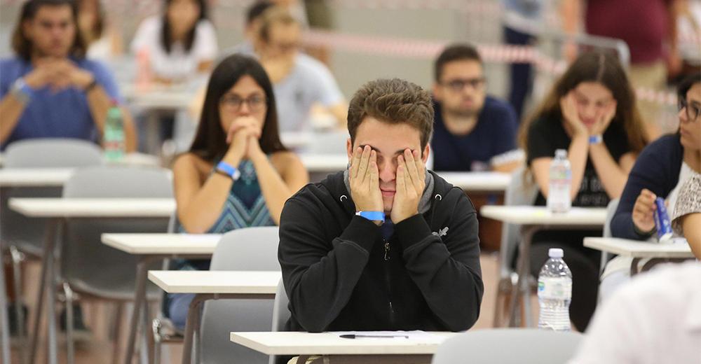 Università: test ingresso Medicina a Bologna