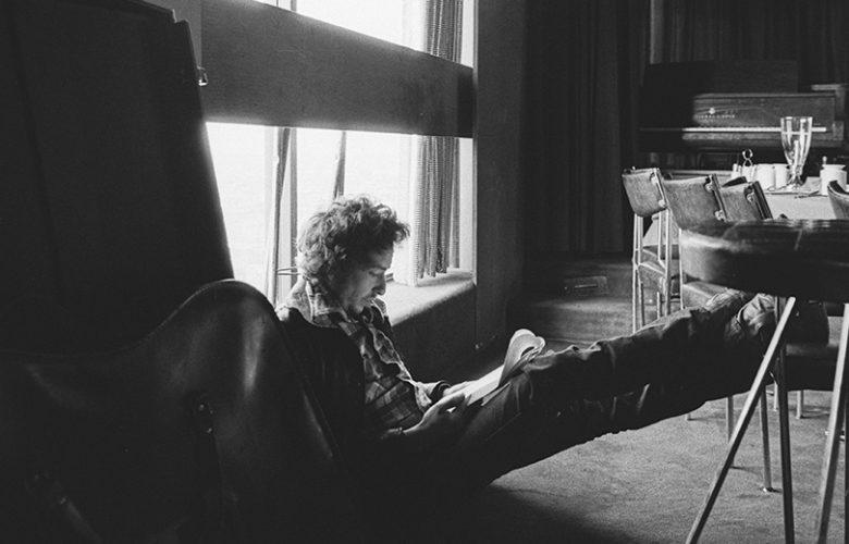 Bob Dylan diventerà un film