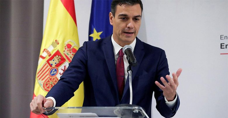 Photo of Accordo su Gibilterra, la Spagna toglie il veto sulla Brexit
