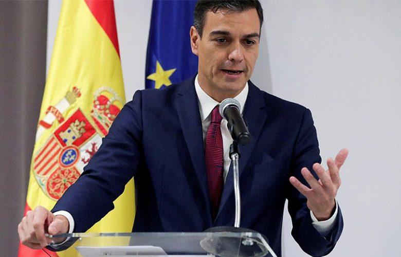 Brexit caso Gibilterra Pedro Sánchez