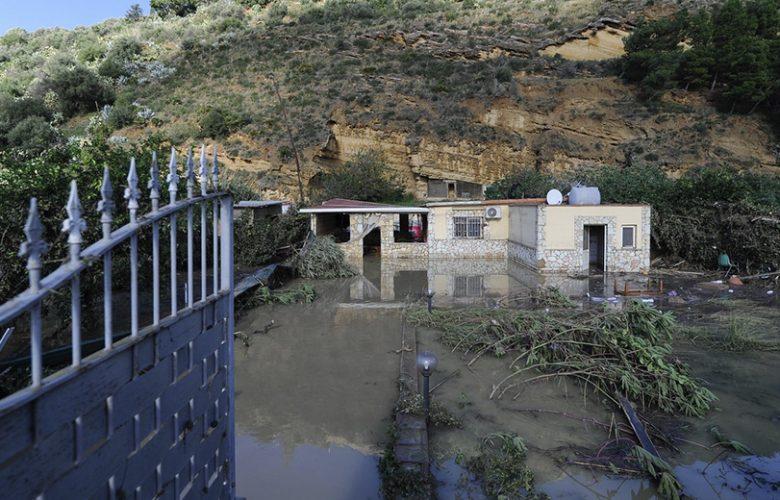 Alluvione a Casteldaccia