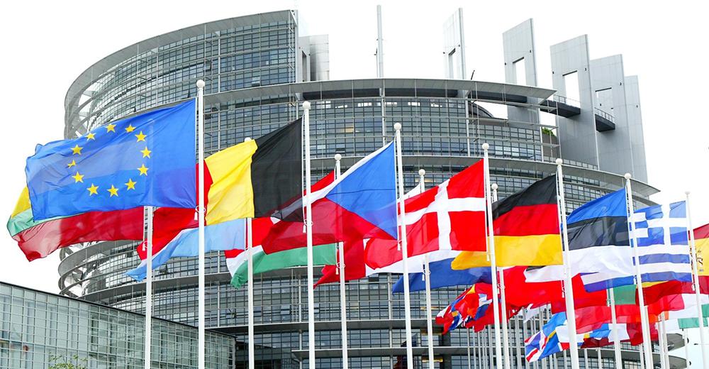 Commissione Ue su patto stabilità e crescita 2019 paesi europei