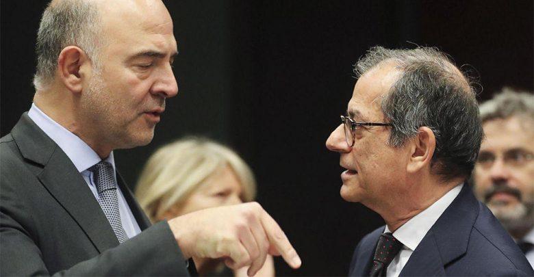 Commissione europea boccia manovra economica italiana