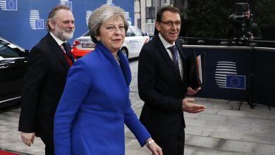 Photo of Il Consiglio europeo ha approvato l'accordo sulla Brexit