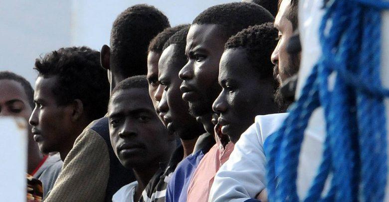 Decreto sicurezza taglio accoglienza migranti