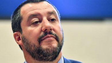 Lega Matteo Salvini
