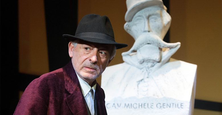 Photo of Pensaci, Giacomino! Pirandello e il sentimento del contrario